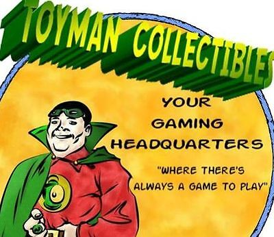 Toy Man Collectables