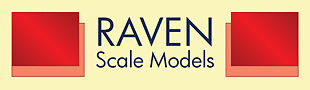 Raven Scale Models