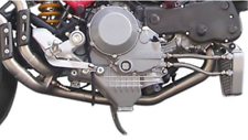 D/164/IX Marving Ducati Monster S4RS