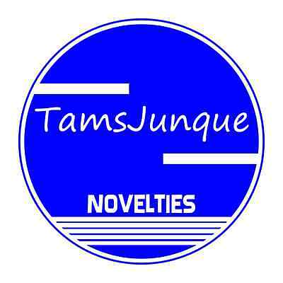 TamsJunque Novelties