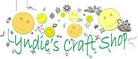 Lyndie's craft shop