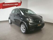 SMART ForFour 70 1.0 twinamic Passion