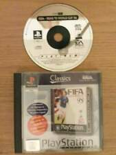 Fifa road to world cup 98 - ps1