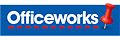Officeworks 99.7% Positive feedback