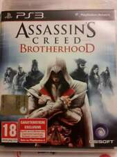 Gioco Originale Assassin Creed Brotherhood Play Station 3 PS3