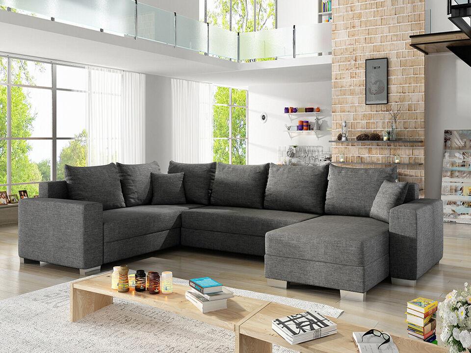 Fantastico divano angolare birmingham! 3