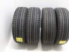 Kit di 4 gomme nuove 215/60/17 Continental