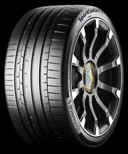 Gomme Auto Continental 235/40 R18 95Y SPORTCONT.6 XL (100%) pneumatici