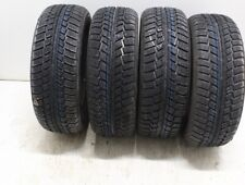 Kit di 4 gomme nuove 185/75/14 C Hankook