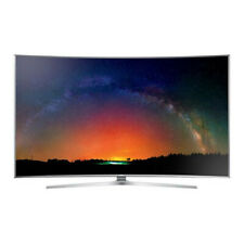 "Smart TV Samsung UE88JS9500 88"" 4K SUHD 3D LED Wifi Curva"