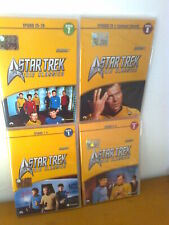 Dvd Star Trek o DVD fantastici