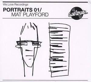 Portraits 01 von Various Artists (2011)