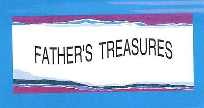 Father's Treasures