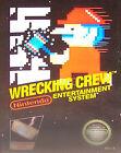 Wrecking Crew Video Games