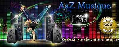 AaZ Musique toute la musique