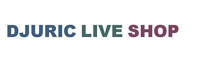 Djuric-Live-Shop