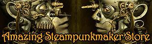 Amazing Steampunkmaker Store
