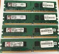RAM 4 Kingston DDR2