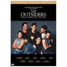 The Outsiders (DVD, 2005, 2-Disc Set)