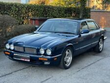 Jaguar xjr 4.0 cat