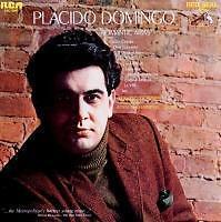 Domingo,Placido - Sony Classical Originals: Placido Domingo in Romantic Arias