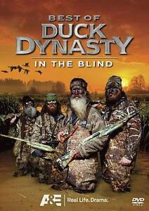 Best of Duck Dynasty: In the Blind (DVD, 2013) BRAND NEW SEALED SHIPS NEXT DAY
