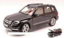 Maisto MI36200BK MERCEDES GLK 350 4 MATIC 2010 BLACK 1:18