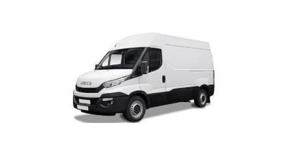 Ricambi Iveco Daily VII