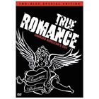 True Romance (DVD, 2002, 2-Disc Set, Two Disc Special Edition; Unrated)