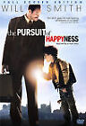 The Pursuit of Happyness (DVD, 2007, Full Frame)