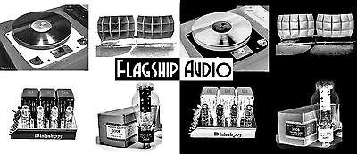 Vintage Tube Electronics