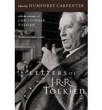 The-Letters-of-J-R-R-Tolkien-by-Humphrey-Carpenter-0618056998-1995-Paperback