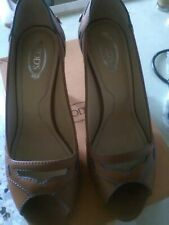 Scarpe Tods Donna 37 1/2