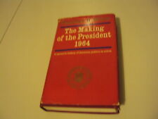 """Libro """"The Making of the President 1964"""""""