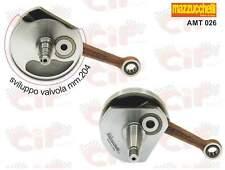 Albero motore Mazzucchelli Vespa PK XL mm.20 5163 224587
