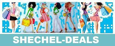 Shechel-Deals