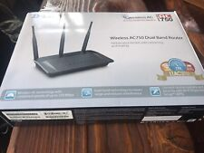 Router ( NUOVO) D-LINK