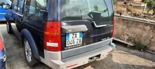 Fanale posteriore land rover discovery 3
