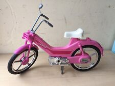Barbie motorino Mattel del 1983