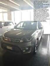 Vitara 1600 bz vvt 4wd all grip v- top