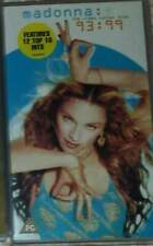 VHS MADONNA: The Video Collection 93:99