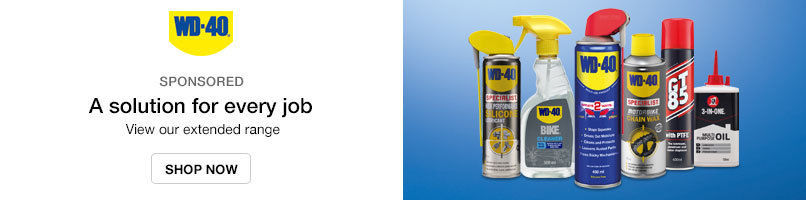 WD-40 Showroom