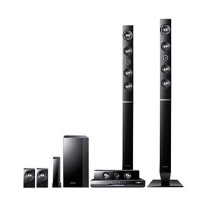 Top 6 Home Theater Systems with 3D Capabilities