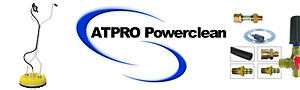 ATPRO Powerclean Equipment Online