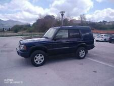 LAND ROVER Discovery Discovery 2.5 Td5 5p. HSE