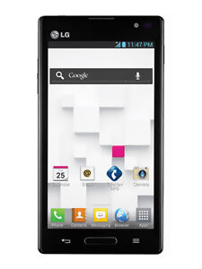 Accessories for the LG Optimus 9