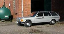 MERCEDES 200T W123 Station W. Completo