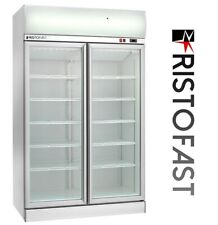 Vetrina frigo verticale 2 porte RISTOFAST nuova a prezzo usata
