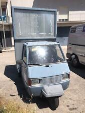 Motocarro APE TM 703