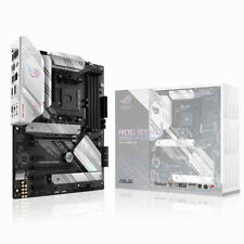 Scheda Madre Gaming Asus Rog Strix B550-A ATX AM4